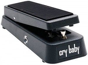 Dunlop GCB95 Original Cry Baby Wah Pedal Review
