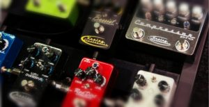 Read more about the article The 20 Best Distortion Pedals for Metal in 2021