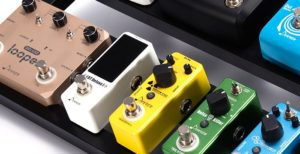 The Ultimate Donner Guitar Pedal Clone List