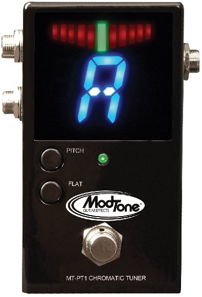 the 6 best guitar tuner pedals to buy in 2019 tone start. Black Bedroom Furniture Sets. Home Design Ideas