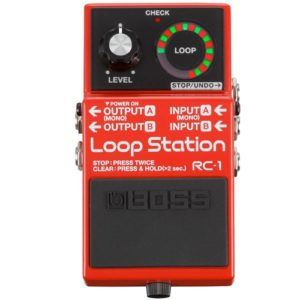 Read more about the article Boss RC-1 Loop Station Review (2021)
