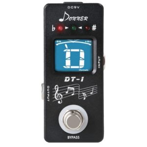 Read more about the article Donner DT-1 Review (2021)