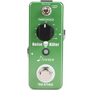 Read more about the article Donner Noise Killer Review (2021)
