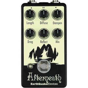 Read more about the article EarthQuaker Devices Afterneath Review (2021)