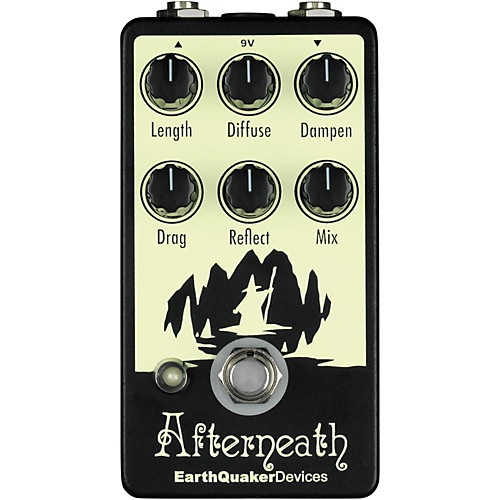 Earthquaker Devices Afterneath Thumbnail