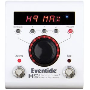 Read more about the article Eventide H9 Harmonizer Review (2021)
