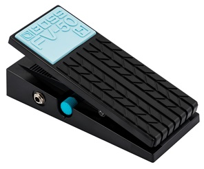 BOSS FV50-H Volume Pedal