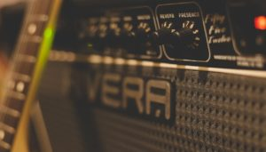 Best Solid State Amps for Metal