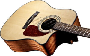 Read more about the article Fender CD-140SCE Review (2021 Updated)