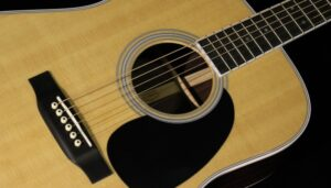 Read more about the article Martin D-35 Review: Best Acoustic Guitar in 2021?