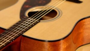 Read more about the article Yamaha FG800 Dreadnought Review: Best Acoustic Guitar in 2021?