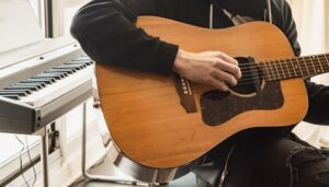 Read more about the article 4 Best Eastman Acoustic Guitars in 2021 (Reviews & Guide)