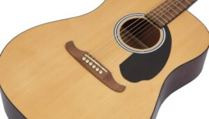 Read more about the article Fender FA-125 Review (2021 Updated)