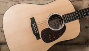 Read more about the article Martin D-10E Review (2021 Updated)