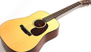 Read more about the article Martin D-18 Review (2021 Updated)