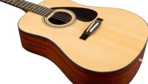 Read more about the article Yamaha FD01S Review (2021 Updated)