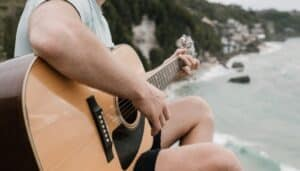 Read more about the article 30 Best Drop D Acoustic Songs (With Tabs)
