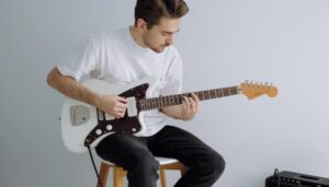 Read more about the article 20 Best Songs in Open E Tuning (With Tabs!)