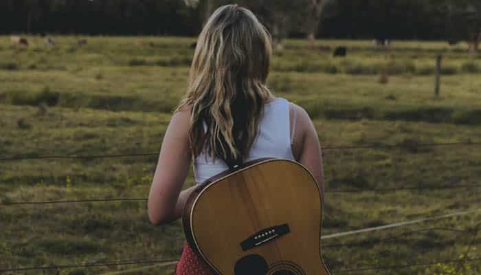 Best Acoustic Guitars for Country Music