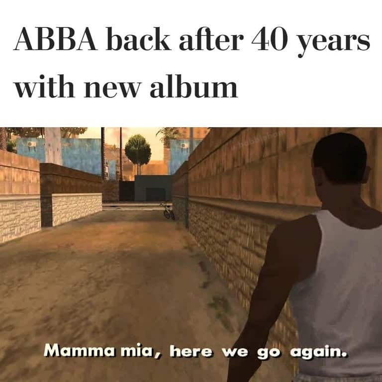 Finally Some Good Music