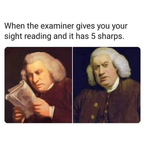 When the Examiner Is Out to Get You